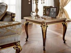 Tavolino quadrato da salotto 12622 | Tavolino - Casanova