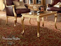 Tavolino da caffè rettangolare in legno 12629 | Tavolino da caffè - Casanova