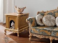 Cuccia in legno massello12675 | Cuccia - MODENESE GASTONE INTERIORS