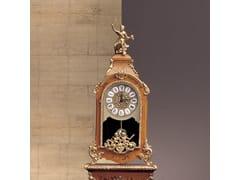 Orologio a pendolo da tavolo in legno129   Orologio - ROZZONI MOBILI
