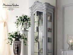 Vetrina in legno 13124 | Vetrina - Bella Vita