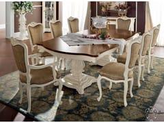 Tavolo da salotto rettangolare in legno 13141 | Tavolo - Bella Vita