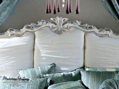 Testiera imbottita per letto matrimoniale 13204 | Testiera - Bella Vita
