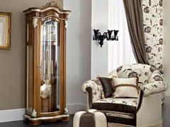 Orologio a pendolo in legno 13608 | Orologio a pendolo - Bella Vita