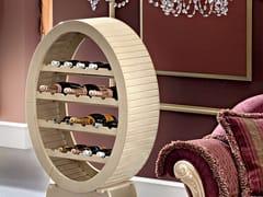 Portabottiglie in legno 13615 | Portabottiglie - Bella Vita