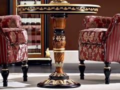 Tavolo da salotto rotondo in legno 13649 | Tavolo - Bella Vita