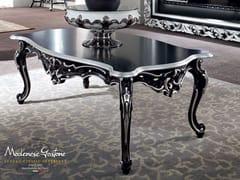 Tavolino basso rettangolare da salotto 13659 | Tavolino - Bella Vita
