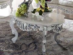 Tavolino basso rettangolare da salotto 13661 | Tavolino - Bella Vita