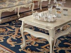 Tavolino basso rettangolare 13663 | Tavolino - Bella Vita