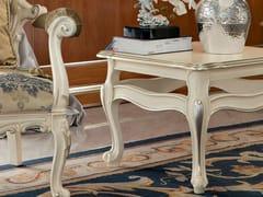 Tavolino basso quadrato 13664 | Tavolino - Bella Vita