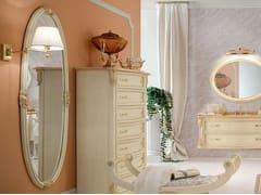 Specchio a parete con cornice 13680 | Specchio - Bella Vita
