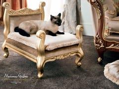 Cuscino per animali in tessuto13697 | Cuscino per animali - MODENESE GASTONE INTERIORS