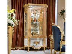 Vetrina in legno e vetro1440 | Vetrina - BELLOTTI EZIO ARREDAMENTI