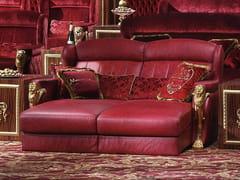 Divano relax in pelle a 2 posti 14426 | Divano relax - Deluxe