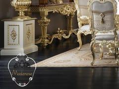 Piedistallo in legno 14618 | Piedistallo - Deluxe