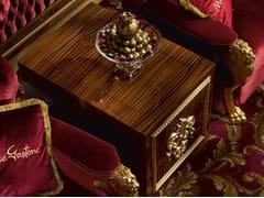 Tavolino rettangolare in legno 14646 | Tavolino - Deluxe