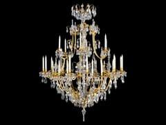 Plafoniere Rettangolari Cristallo : Plafoniera in cristallo lampada da soffitto tisserant