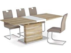 Tavolo rettangolare in legno18 | Tavolo - ESOU (LANGFANG) IMPORT AND EXPORT TRADE COMPANY