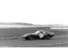 Stampa fotograficaFERRARI 250GTO 1965 - ARTPHOTOLIMITED