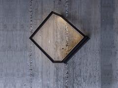 Lampada da parete a LEDO/I WL - ARIEL ZUCKERMAN