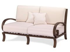 Oxley's Furniture, CENTURIAN | Divano da giardino a 2 posti  Divano da giardino a 2 posti