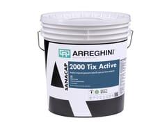 CAP ARREGHINI, 2000 TIX ACTIVE Idropittura traspirante