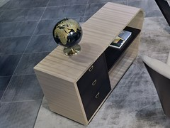 Mobile ufficio in legno2019 | Mobile ufficio - CARPANELLI