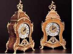 Orologio da tavolo in legno2070   Orologio - ROZZONI MOBILI