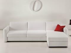 Divano letto con chaise longue 2200 SQUADROLETTO | Divano letto con chaise longue - 2200 SQUADROLETTO