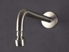 Braccio doccia a muro in acciaio inox 2200131/2 | Braccio doccia - Doccia