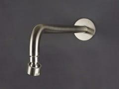 Braccio doccia a muro in acciaio inox 2200141/2 | Braccio doccia - Doccia