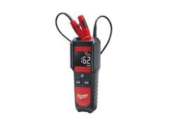 Multimetro per controllo processo2231-20 - MILWAUKEE ELECTRIC TOOL CORPORATION