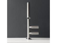 Rubinetto per lavabo da piano monoforo 22MM | Rubinetto per lavabo monoforo - 22mm