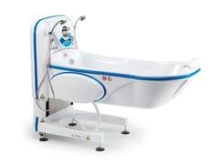 Vasca da bagno sollevabile in vetroresina2400 | Vasca da bagno sollevabile - PONTE GIULIO