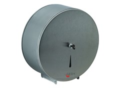 Distributore carta igienica in acciaio inox2445   Distributore carta igienica - GEDY