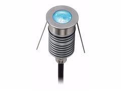 Segnapasso a LED in alluminio250 - NOBILE ITALIA
