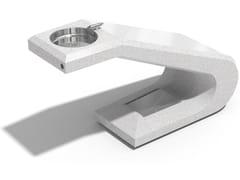 Fontana in calcestruzzo per disabili255 | Fontana - ENCHO ENCHEV - ETE