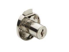 Serratura con cilindro estraibile a lamelle per mobile26 SERIES | Serratura per mobili - SERRATURE MERONI