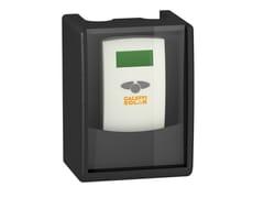 Accessori per impianto solare termico 278 | Regolatore digitale DeltaSol® C + - Caleffi Solar®