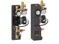 Accessori per impianto solare termico 278HE | Gruppo di circolazione UPM3 - Caleffi Solar®