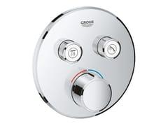 Miscelatore per doccia con piastra SMARTCONTROL 29145000 | Miscelatore per doccia - SmartControl