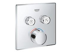 Miscelatore per doccia con piastra SMARTCONTROL 29148000 | Miscelatore per doccia - SmartControl