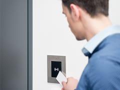 Sistema di building automation per controllo accessi per gestione sicurezza2N® ACCESS UNIT 2.0 RFID - 2N TELEKOMUNIKACE