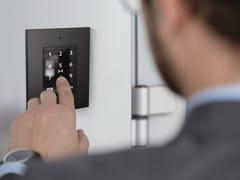 Sistema di building automation per controllo accessi per gestione sicurezza2N® ACCESS UNIT 2.0 TOUCH KEYPAD & RFID - 2N TELEKOMUNIKACE