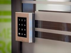 Sistema di building automation per controllo accessi per gestione sicurezza2N® ACCESS UNIT TOUCH KEYPAD - 2N TELEKOMUNIKACE