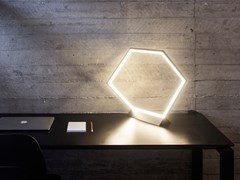Lampada da tavolo a LEDO/I TL - ARIEL ZUCKERMAN