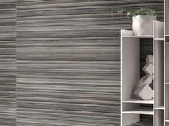 Viva by Emilgroup, +3 PAPER ANTRACITE Pavimento/rivestimento in gres porcellanato per interni ed esterni