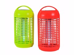 Electronic insect killers
