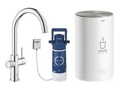 Rubinetto da cucina / dispenser acqua potabileRED II 30083001 | Miscelatore da cucina - GROHE