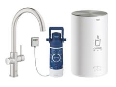Rubinetto da cucina / dispenser acqua potabileRED II 30083DC1 | Miscelatore da cucina - GROHE